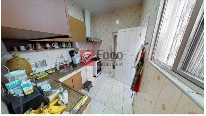 Cozinha 1.2 - Casa à venda Rua Faro,Jardim Botânico, Rio de Janeiro - R$ 1.590.000 - JBCA20004 - 20