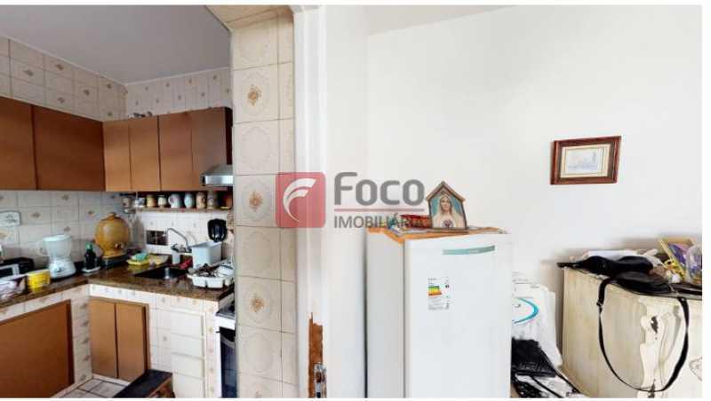 Cozinha 1 - Casa à venda Rua Faro,Jardim Botânico, Rio de Janeiro - R$ 1.590.000 - JBCA20004 - 17