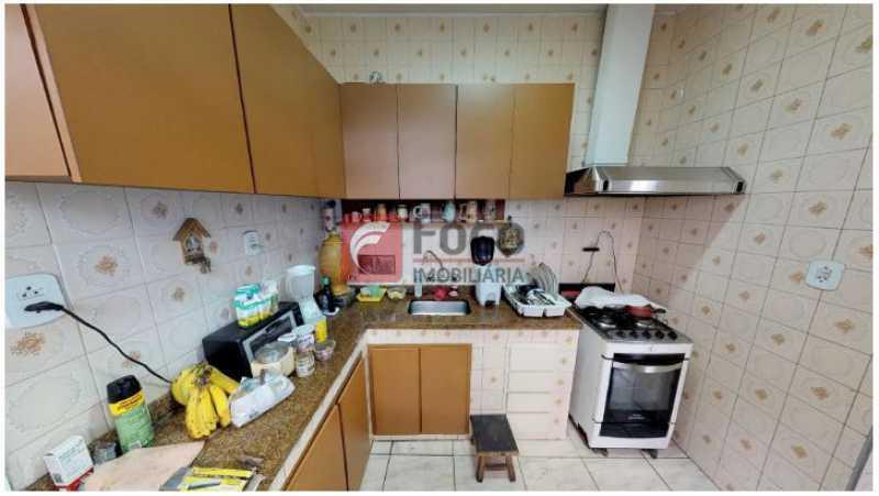 Cozinha - Casa à venda Rua Faro,Jardim Botânico, Rio de Janeiro - R$ 1.590.000 - JBCA20004 - 18