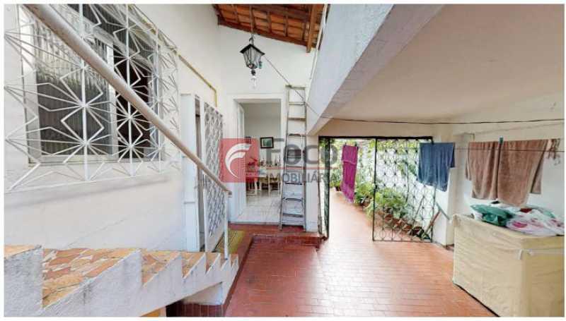 Lavanderia - Casa à venda Rua Faro,Jardim Botânico, Rio de Janeiro - R$ 1.590.000 - JBCA20004 - 23