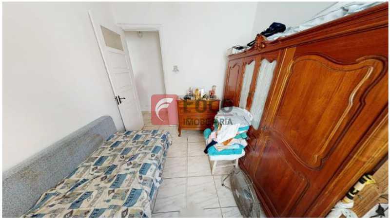 Quarto 1.1 - Casa à venda Rua Faro,Jardim Botânico, Rio de Janeiro - R$ 1.590.000 - JBCA20004 - 14
