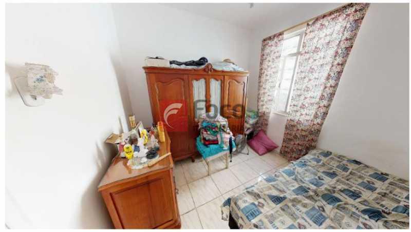 Quarto 1 - Casa à venda Rua Faro,Jardim Botânico, Rio de Janeiro - R$ 1.590.000 - JBCA20004 - 13