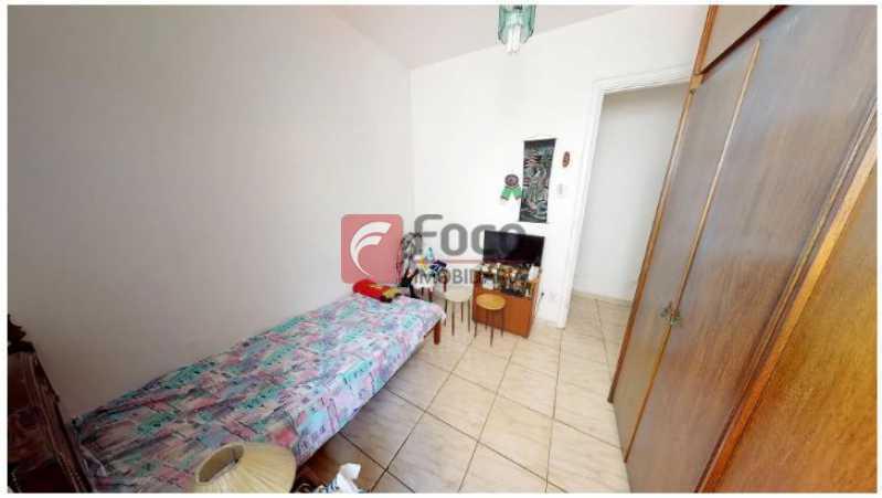 Quarto 2.1 - Casa à venda Rua Faro,Jardim Botânico, Rio de Janeiro - R$ 1.590.000 - JBCA20004 - 16