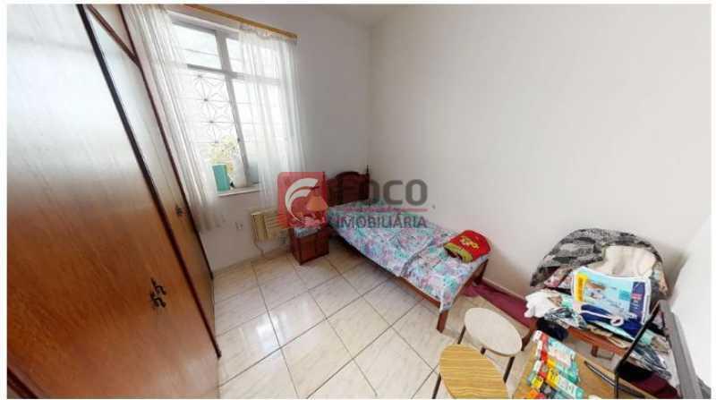 Quarto 2 - Casa à venda Rua Faro,Jardim Botânico, Rio de Janeiro - R$ 1.590.000 - JBCA20004 - 15