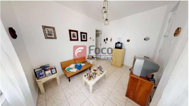 Sala 1.1 - Casa à venda Rua Faro,Jardim Botânico, Rio de Janeiro - R$ 1.590.000 - JBCA20004 - 3