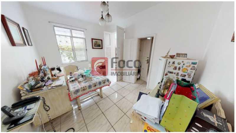 Sala 1.3 - Casa à venda Rua Faro,Jardim Botânico, Rio de Janeiro - R$ 1.590.000 - JBCA20004 - 1