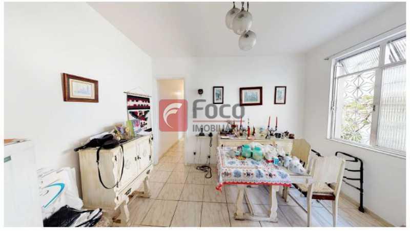Sala 1.4 - Casa à venda Rua Faro,Jardim Botânico, Rio de Janeiro - R$ 1.590.000 - JBCA20004 - 10
