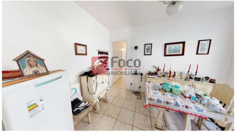Sala 1.5 - Casa à venda Rua Faro,Jardim Botânico, Rio de Janeiro - R$ 1.590.000 - JBCA20004 - 9