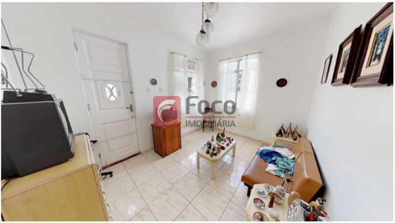 Sala - Casa à venda Rua Faro,Jardim Botânico, Rio de Janeiro - R$ 1.590.000 - JBCA20004 - 4