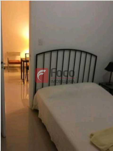 quarto - Apartamento à venda Avenida Rodrigo Otavio,Gávea, Rio de Janeiro - R$ 530.000 - JBAP10210 - 4