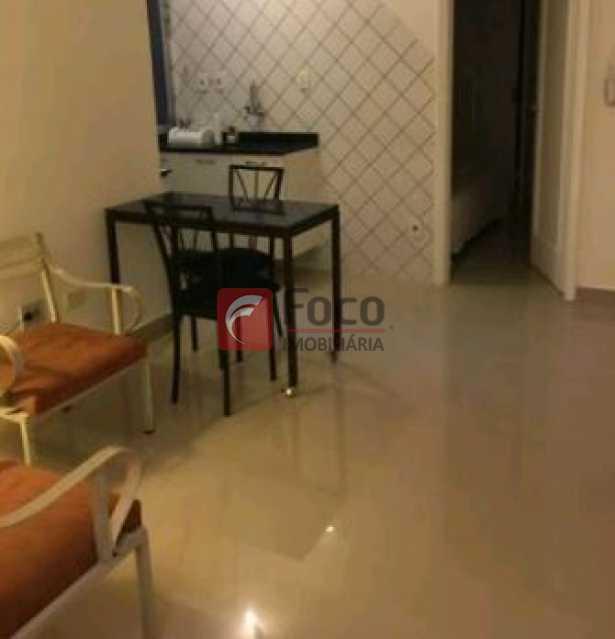 8 - Apartamento à venda Avenida Rodrigo Otavio,Gávea, Rio de Janeiro - R$ 530.000 - JBAP10210 - 1