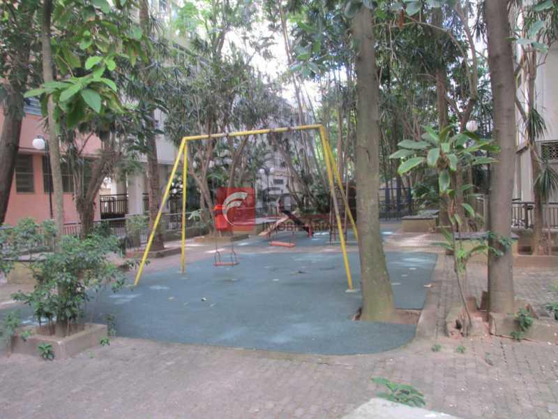 PLAY - Ótima Localização, perto Metrô Jardim de Alah e Shopping Leblon - Sala Quarto Reformado. - JBAP10211 - 22