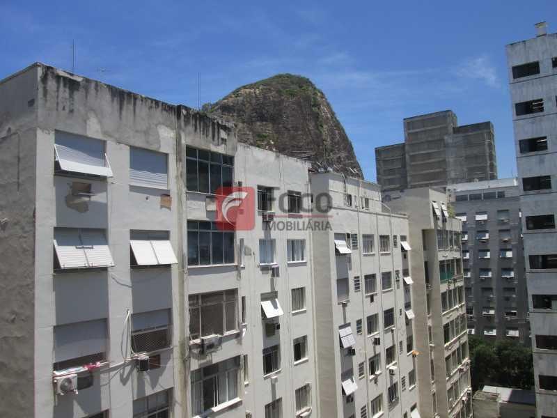 VISTA - Apartamento à venda Avenida Nossa Senhora de Copacabana,Copacabana, Rio de Janeiro - R$ 950.000 - FLAP21850 - 24