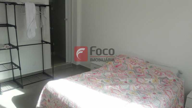 QUARTO SUÍTE 1 - Apartamento à venda Avenida Nossa Senhora de Copacabana,Copacabana, Rio de Janeiro - R$ 950.000 - FLAP21850 - 8