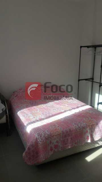 QUARTO SUÍTE 2 - Apartamento à venda Avenida Nossa Senhora de Copacabana,Copacabana, Rio de Janeiro - R$ 950.000 - FLAP21850 - 13