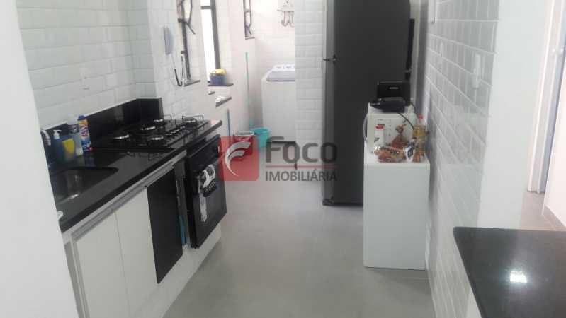 COZINHA - Apartamento à venda Avenida Nossa Senhora de Copacabana,Copacabana, Rio de Janeiro - R$ 950.000 - FLAP21850 - 19
