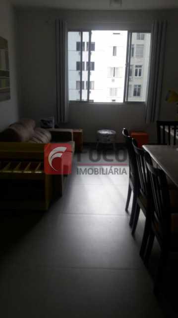 SALA - Apartamento à venda Avenida Nossa Senhora de Copacabana,Copacabana, Rio de Janeiro - R$ 950.000 - FLAP21850 - 1