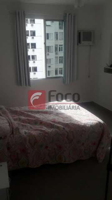 QUARTO SUÍTE 2 - Apartamento à venda Avenida Nossa Senhora de Copacabana,Copacabana, Rio de Janeiro - R$ 950.000 - FLAP21850 - 11