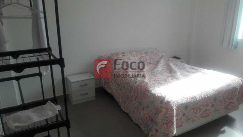 QUARTO SUÍTE 1 - Apartamento à venda Avenida Nossa Senhora de Copacabana,Copacabana, Rio de Janeiro - R$ 950.000 - FLAP21850 - 9