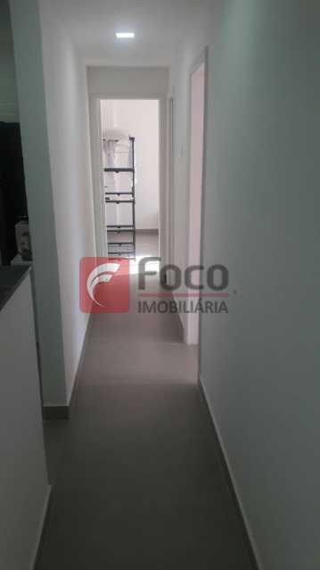 CIRCULAÇÃO - Apartamento à venda Avenida Nossa Senhora de Copacabana,Copacabana, Rio de Janeiro - R$ 950.000 - FLAP21850 - 7