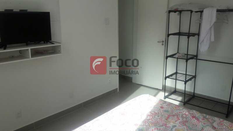 QUARTO SUÍTE 1 - Apartamento à venda Avenida Nossa Senhora de Copacabana,Copacabana, Rio de Janeiro - R$ 950.000 - FLAP21850 - 10