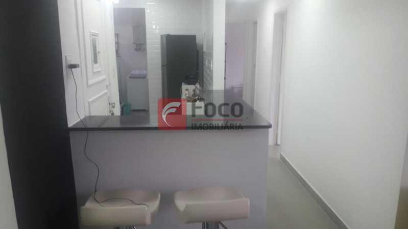 COZINHA - Apartamento à venda Avenida Nossa Senhora de Copacabana,Copacabana, Rio de Janeiro - R$ 950.000 - FLAP21850 - 20