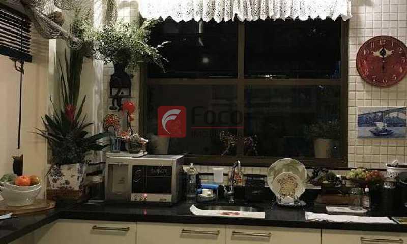 Copa cozinha - Quadríssima - Rua Nobre - Metrô e Praia - Vara, Sala 2 Quartos (suíte) - Vaga na Escritura. Reformado. - JBAP20613 - 15
