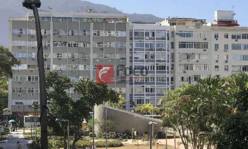 18 Vista - Quadríssima - Rua Nobre - Metrô e Praia - Vara, Sala 2 Quartos (suíte) - Vaga na Escritura. Reformado. - JBAP20613 - 8