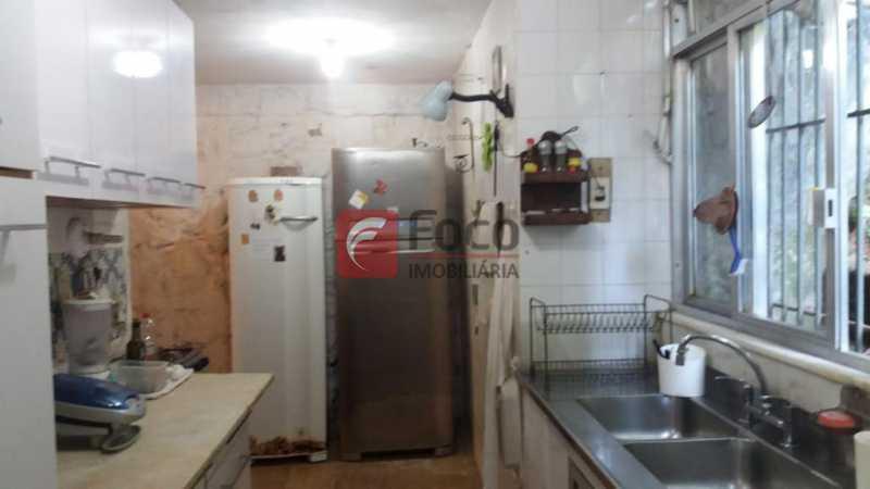 Cozinha - Casa à venda Rua Marquês de São Vicente,Gávea, Rio de Janeiro - R$ 3.400.000 - JBCA30025 - 12