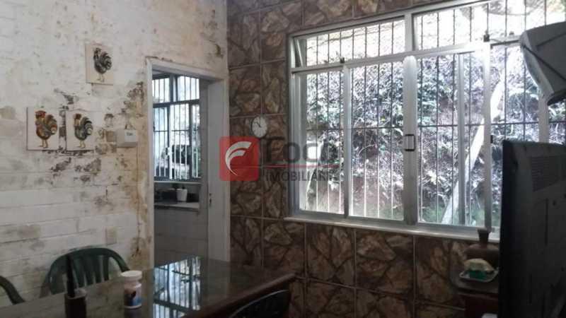 Quarto 2 - Casa à venda Rua Marquês de São Vicente,Gávea, Rio de Janeiro - R$ 3.400.000 - JBCA30025 - 8