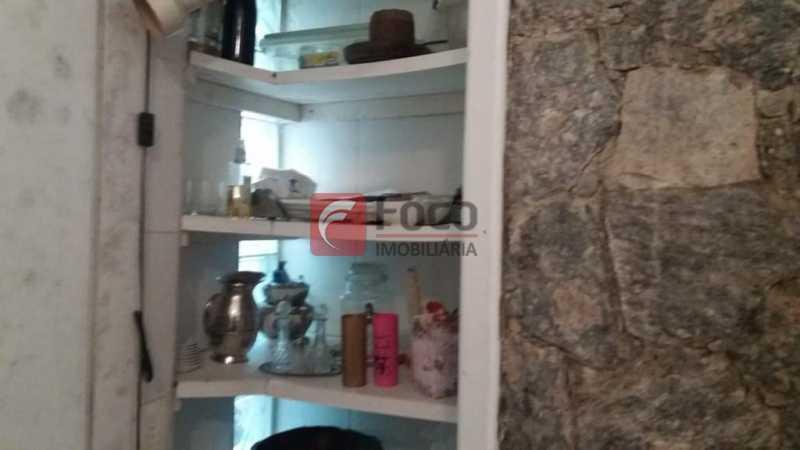 despensa - Casa à venda Rua Marquês de São Vicente,Gávea, Rio de Janeiro - R$ 3.400.000 - JBCA30025 - 23