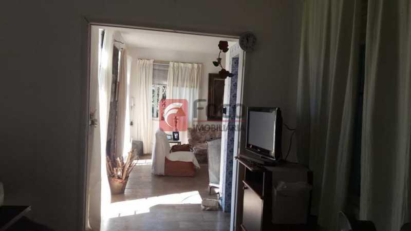 Circulação - Casa à venda Rua Marquês de São Vicente,Gávea, Rio de Janeiro - R$ 3.400.000 - JBCA30025 - 10