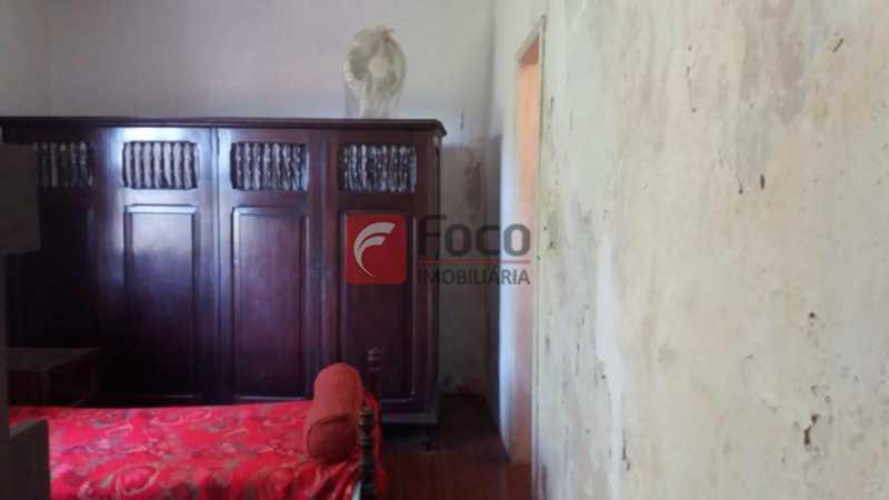Quarto 1 - Casa à venda Rua Marquês de São Vicente,Gávea, Rio de Janeiro - R$ 3.400.000 - JBCA30025 - 11