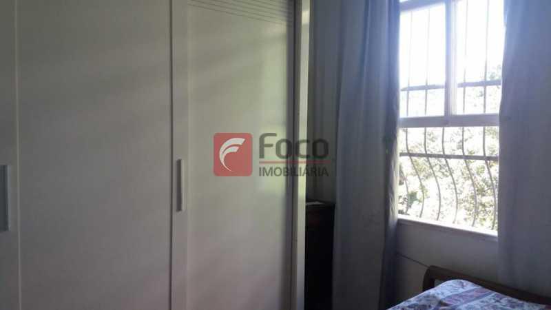 Quarto  1 - Casa à venda Rua Marquês de São Vicente,Gávea, Rio de Janeiro - R$ 3.400.000 - JBCA30025 - 9