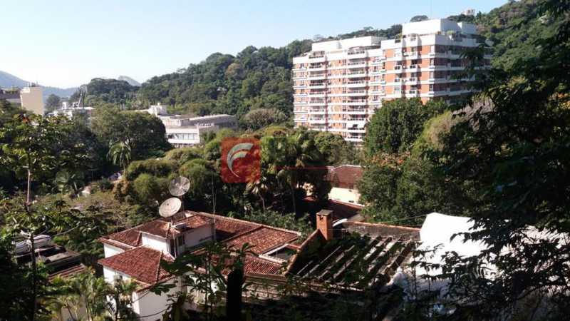 vista - Casa à venda Rua Marquês de São Vicente,Gávea, Rio de Janeiro - R$ 3.400.000 - JBCA30025 - 21