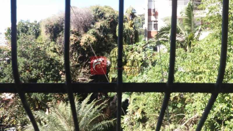 vista - Casa à venda Rua Marquês de São Vicente,Gávea, Rio de Janeiro - R$ 3.400.000 - JBCA30025 - 18