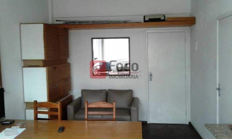 SALA - Sala Comercial no Largo da Segunda-Feira - Pronta e Mobiliada - Prédio Misto - Portaria 24 horas - JBSL00039 - 7