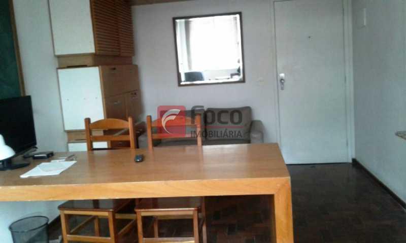 SALA - Sala Comercial no Largo da Segunda-Feira - Pronta e Mobiliada - Prédio Misto - Portaria 24 horas - JBSL00039 - 25