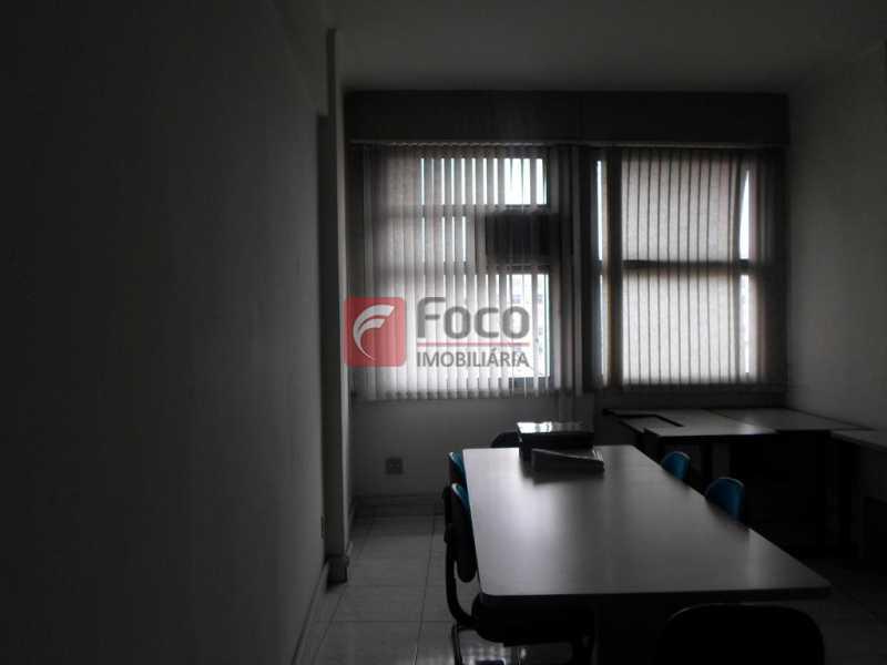 SALA 1 - Sala Comercial 46m² à venda Rua Visconde de Inhaúma,Centro, Rio de Janeiro - R$ 220.000 - FLSL00079 - 4