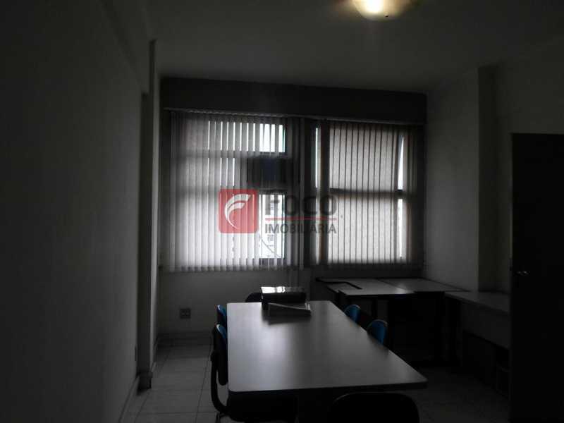 SALA 1 - Sala Comercial 46m² à venda Rua Visconde de Inhaúma,Centro, Rio de Janeiro - R$ 220.000 - FLSL00079 - 5