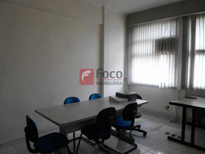 SALA 1 - Sala Comercial 46m² à venda Rua Visconde de Inhaúma,Centro, Rio de Janeiro - R$ 220.000 - FLSL00079 - 1
