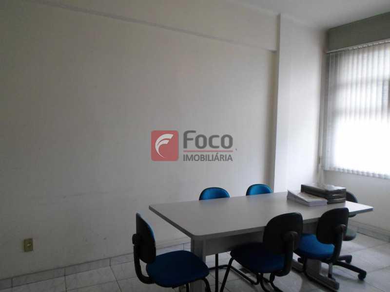 SALA 1 - Sala Comercial 46m² à venda Rua Visconde de Inhaúma,Centro, Rio de Janeiro - R$ 220.000 - FLSL00079 - 6