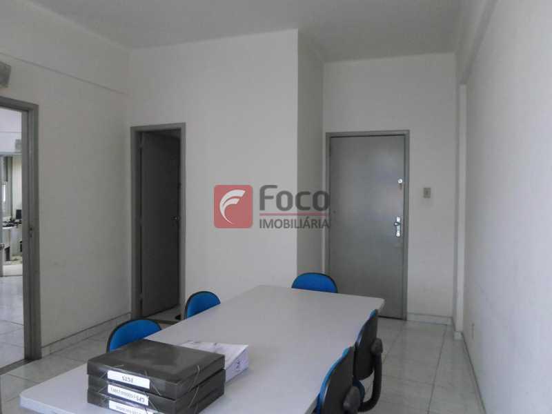 SALA 1 - Sala Comercial 46m² à venda Rua Visconde de Inhaúma,Centro, Rio de Janeiro - R$ 220.000 - FLSL00079 - 3