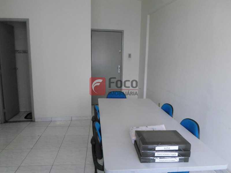 SALA 1 - Sala Comercial 46m² à venda Rua Visconde de Inhaúma,Centro, Rio de Janeiro - R$ 220.000 - FLSL00079 - 7