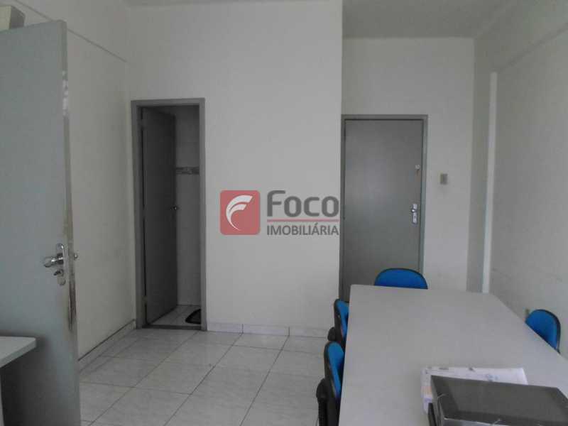 SALA 1 - Sala Comercial 46m² à venda Rua Visconde de Inhaúma,Centro, Rio de Janeiro - R$ 220.000 - FLSL00079 - 8