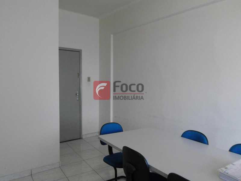 SALA 1 - Sala Comercial 46m² à venda Rua Visconde de Inhaúma,Centro, Rio de Janeiro - R$ 220.000 - FLSL00079 - 11
