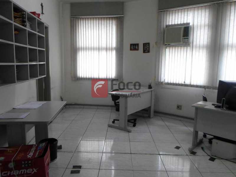 SALA 2 - Sala Comercial 46m² à venda Rua Visconde de Inhaúma,Centro, Rio de Janeiro - R$ 220.000 - FLSL00079 - 14