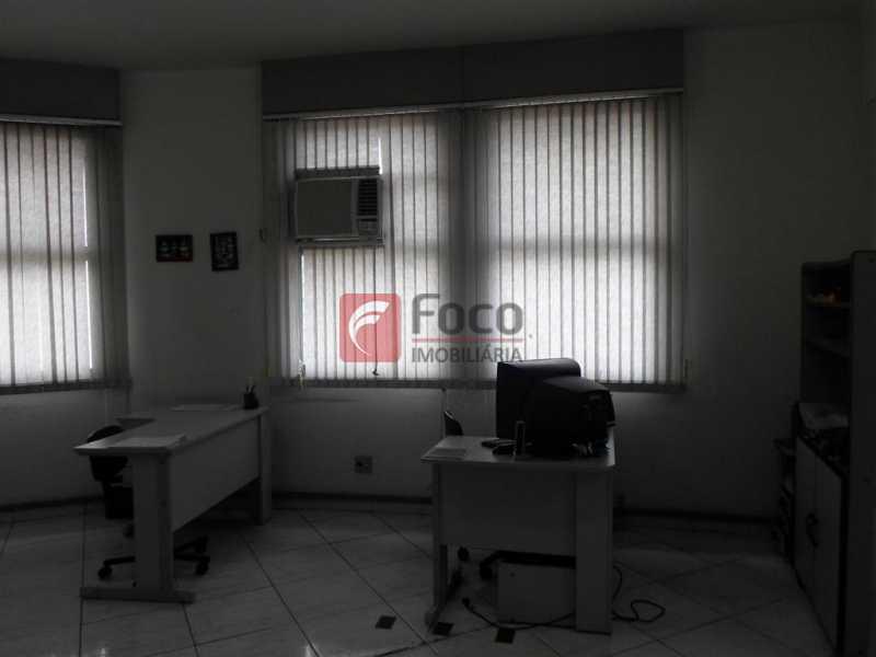 SALA 2 - Sala Comercial 46m² à venda Rua Visconde de Inhaúma,Centro, Rio de Janeiro - R$ 220.000 - FLSL00079 - 15