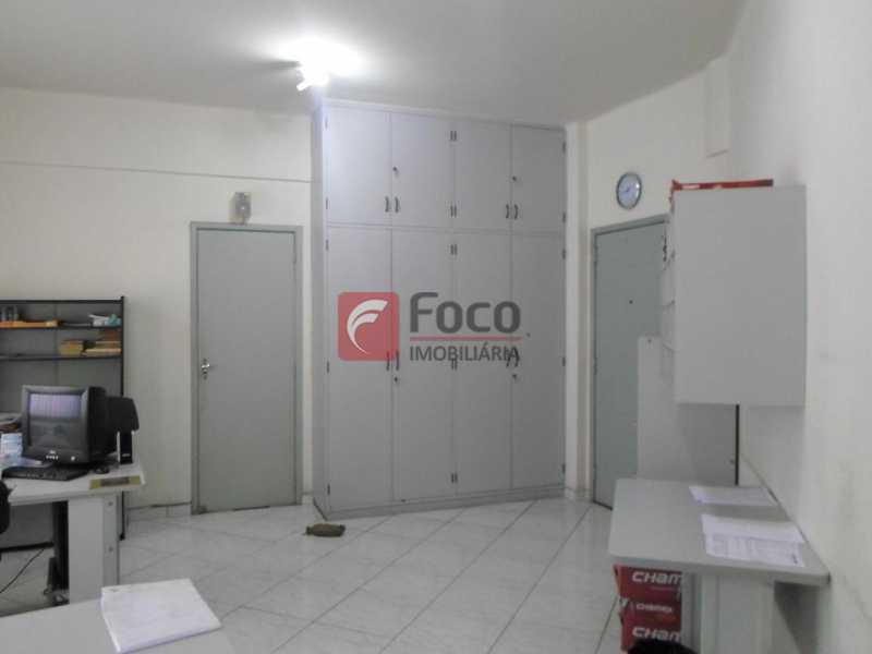 SALA 2 - Sala Comercial 46m² à venda Rua Visconde de Inhaúma,Centro, Rio de Janeiro - R$ 220.000 - FLSL00079 - 16