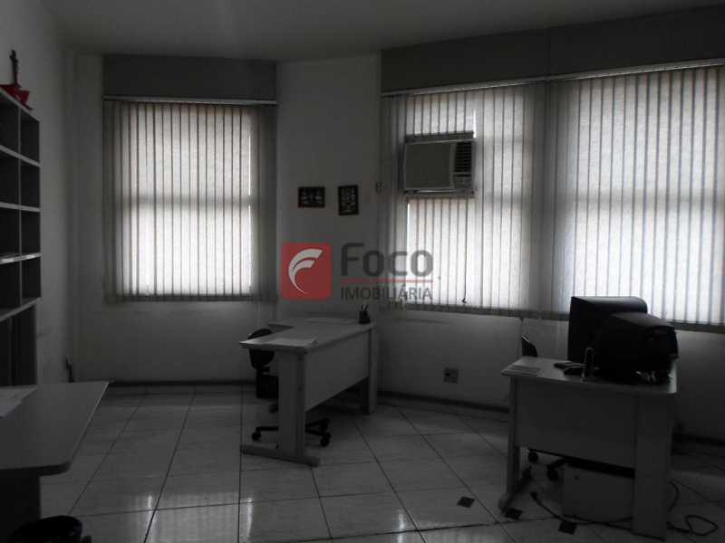 SALA 2 - Sala Comercial 46m² à venda Rua Visconde de Inhaúma,Centro, Rio de Janeiro - R$ 220.000 - FLSL00079 - 18